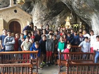 Fotos y vídeo de Asturias 2017