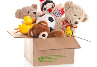 Proyecto navideño: ¡ningún niño sin regalo!
