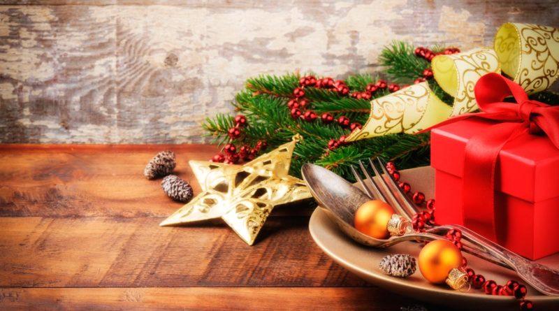 Comida de Navidad para socios