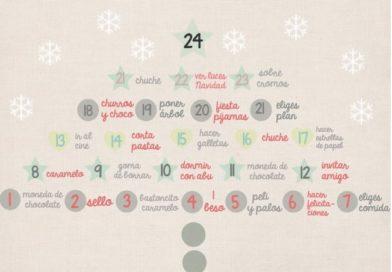 Plan navideño