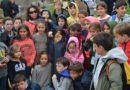 Fotos de la Romería con la Virgen de Neveros