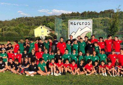 Campamento de Betanzos (4º Prim – 1º ESO)