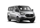 ¿Nos ayudas a comprar una nueva furgoneta?