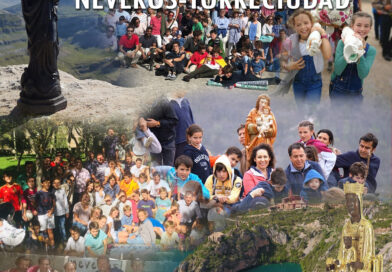 RomeRunning Familiar Neveros-Torreciudad (17-18 oct)