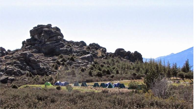 Campamento de Betanzos en Madrid (4º Prim – 1º ESO)